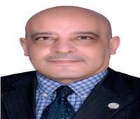 استمرار أيمن عثمان قائما بأعمال رئيس جامعة أسوان