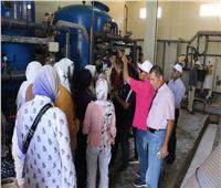 ختام ورشة «البحار المصرية من أجل مستقبل مستدام» بالسويس