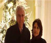 قصة زوجين يران بعضهما لأول مرة بعد من 50 عاما
