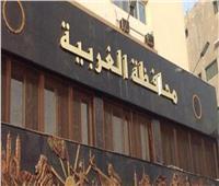 الغربية في 24 ساعة  افتتاح مدرسة اللواء عزب سعد ضمن «حياة كريمة» بزفتي