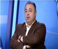 محمد عمارة: التعاقد مع كيروش «قرار صائب».. ومدرب مصنف عالميًا  فيديو