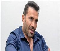 خاص  رامي وحيد يكشف تفاصيل دوره في «المماليك»
