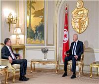 تونس وليبيا تبحثان إعادة فتح الحدود