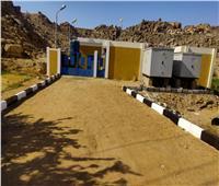 محافظ أسوان: بدء تسليم وتشغيل مشروع الصرف الصحي بقرى الشلال.. أكتوبر القادم