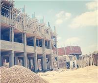 الشرقية: 55 ٪ نسبة تنفيذ مشروعات التطوير
