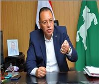 محافظ الشرقية يكشف مستجدات توقف مركز «شريف عمر» للأورام  عن العلاج على نفقة الدولة