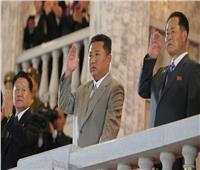 بـ «نحافة شديدة».. زعيم كوريا الشمالية يلفت الأنظار في احتفال رسمي