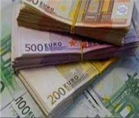 «اليورو» يسجل 18.46 جنيهًا في منتصف تعاملات اليوم