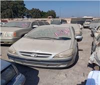تفاصيل| سيارات وموتوسيكلات مستعملة بأسعار مخفضة في مزاد حكومي الأربعاء