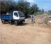 حملاتمكثفة للارتقاء بنظافة المدن في الشرقية