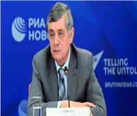سفير روسيا في كابول: كنا نعلم منذ أسبوع بعدم وجود تنصيب لحكومة طالبان في 11 سبتمبر