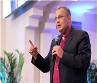 رئيس الهيئة الإنجيلية يشيد بإعلان الرئيس عام ٢٠٢٢ للمجتمع المدني