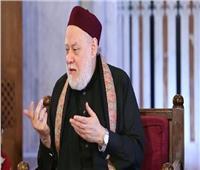 علي جمعة: يجوز زخرفة المساجد ونقشهامن غير مبالغة ولا إفراط