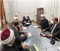 الأوقاف تنظم دورات تدريبية في اللغة العربية لأئمة الأقصر والسويس