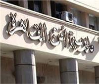 ضبط نصاب الوحدات السكنية بالقاهرة