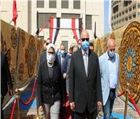 محافظ القاهرة: مستشفى بولاق أبو العلا يحقق حلم أهالي المنطقة