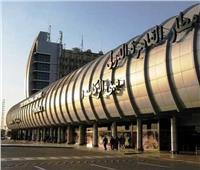 مطار القاهرة ينقل 38 ألف راكب على متن 301 رحلة جوية