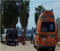 سيارة «طائشة» تغتال طفلة أثناء لهوها بالشرقية