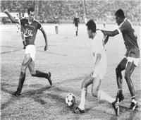 كسر وصراخ وإسعاف.. «جريمة» في مباراة مصر وإثيوبيا