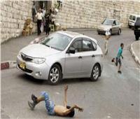 مستوطن يدهس شابا فلسطينيا في القدس