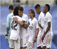 أنشيلوتي يعلن تشكيل ريال مدريد أمام سيلتا فيجو