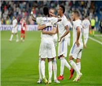 في ليلة عودة الـ«برنابيو».. ريال مدريد يقلب الطاولة على سيلتا بـ«خماسية»