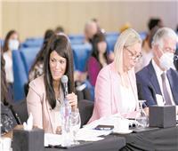توصيات مهمة لمنتدى مصر للتعاون الدولى