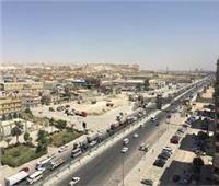 اليوم .. محافظ القاهرة يسلم29 عقداً لعدد من المصانع والورش بشق الثعبان