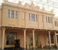 متحف المركبات الملكية يستعرض قاعة الاحتفالات | صور