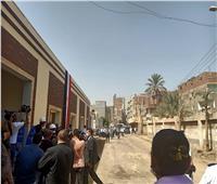 رئيس الوزراء يستهل زيارته للقليوبية بزيارة مركز شباب شبين القناطر