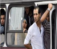 ضبط سائق أجبر راكب على إخراج جسده من السيارة بالمنوفية