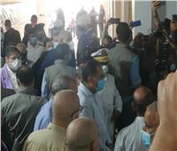 رئيس الوزراء يتفقد مشروعات مبادرة حياة كريمة بمحافظة القليوبية