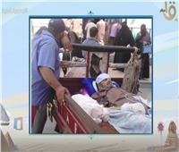 محافظ الدقهلية: وفرنا سيارة إسعاف لنقل مريض الكلى 3 أيام أسبوعيا   فيديو