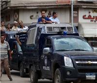 ضبط أسلحة نارية بحوزة 3 متهمين فى أسوان
