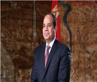 الرئيس يناقش جهود إحياء عملية السلام مع رئيس وزراء إسرائيل بشرم الشيخ