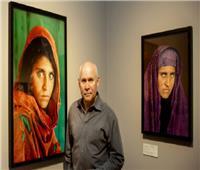«الموناليزا الأفغانية» لاجئة.. حكاية أشهر صورة غلاف أواخر القرن العشرين