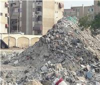 «خطط» وزارة البيئة للتخلص من مخلفات الهدم والبناء.. «حبر على ورق»