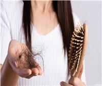 أسباب تساقط الشعر في الخريف