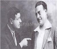 «عزيزة ويونس» يشعل حربًا بين زكريا أحمد وبيرم التونسي