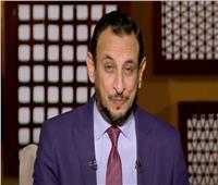 عبد المعز: قسوة القلوب من أخطر الأمراض التي تصيب الإنسان