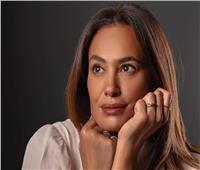 هند صبري في رسالة غامضة: لا حزن بيدوم ولا سعادة تستمر