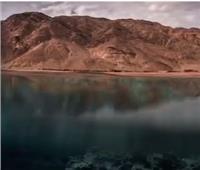 فيديو ترويجي تنشره «السياحة» عن جنوب سيناء احتفالاً بيوم السياحة العالمي