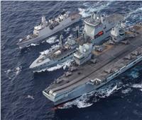 البحرية البريطانية تكشف عن أسطول مستقبلي لمواجهة تحديات الدفاع البحري