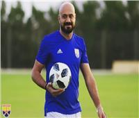 خالد قمر: رضا شحاته كان سببا في انتقالي للجونة
