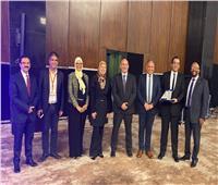 أداء مشرف لأطباء الأسنان بجامعة الأزهر في المؤتمر الدولي إيجي هيلث