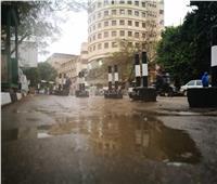 محافظة القاهرة تستعين بـ12 ألف عامل «نظافة» لمواجهة «الأمطار» في الشتاء