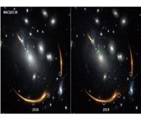 علماء الفلك: نهاية «سوبرنوفا» قادم من الفضاء السحيق