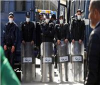 الجزائر تعتقل مجموعات جديدة من أعضاء جماعة ماك الانفصالية