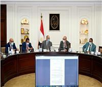 وزير الإسكان ومحافظ القاهرة يتابعان الموقف التنفيذي لمشروع «مثلث ماسبيرو»