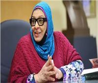الدكتورة فاطمة سيد أحمد تشيد بالدليل المرجعي لدار الافتاء في قضية التطرف